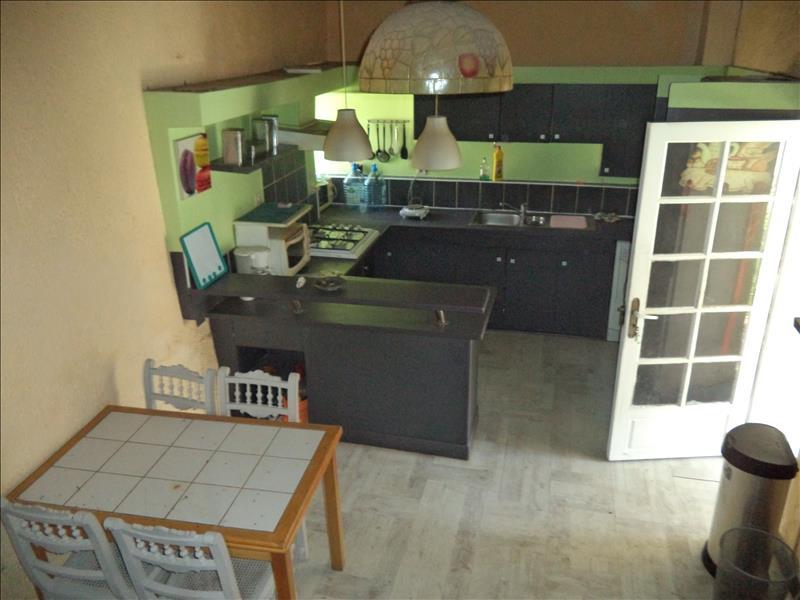 Maison FIGEAC - 4 pièces  -   120 m²