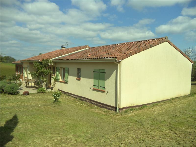 Maison LABATHUDE - (46)