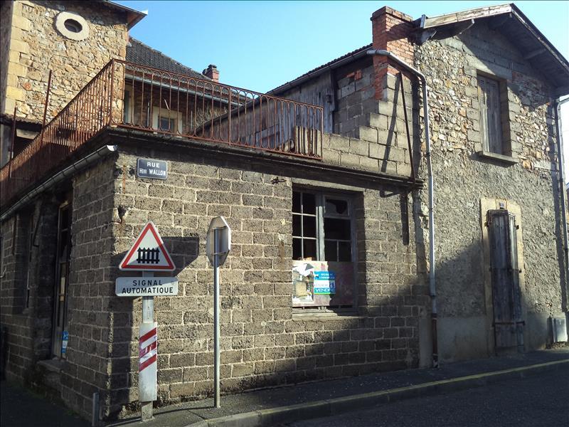 Maison CAPDENAC GARE - 4 pièces  -   95 m²