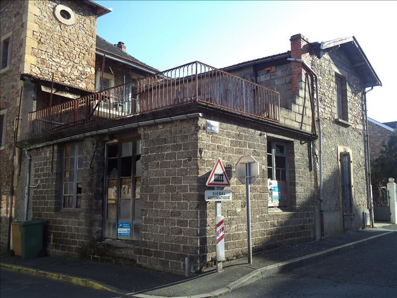 Maison CAPDENAC GARE - (12)