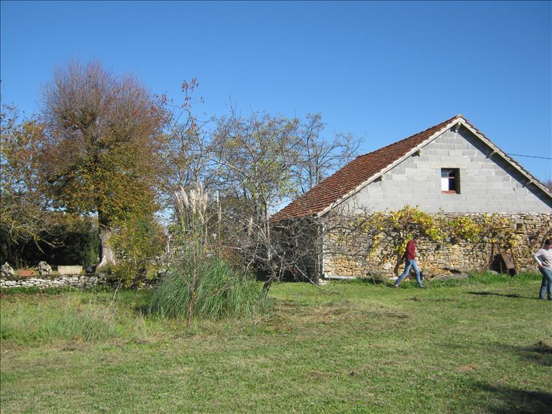 Maison LIVERNON - 5 pièces  -   100 m²