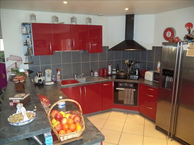 Maison FIGEAC - 6 pièces  -   150 m²