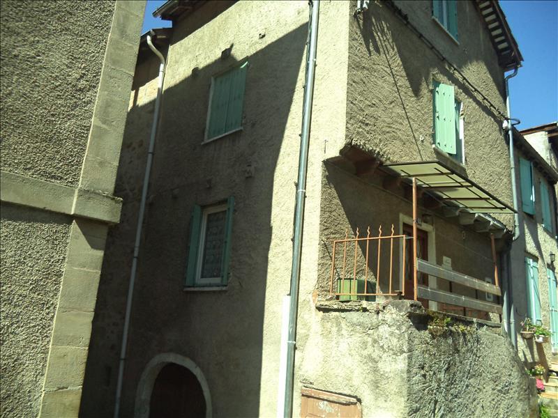 Maison FIGEAC - 3 pièces  -   60 m²