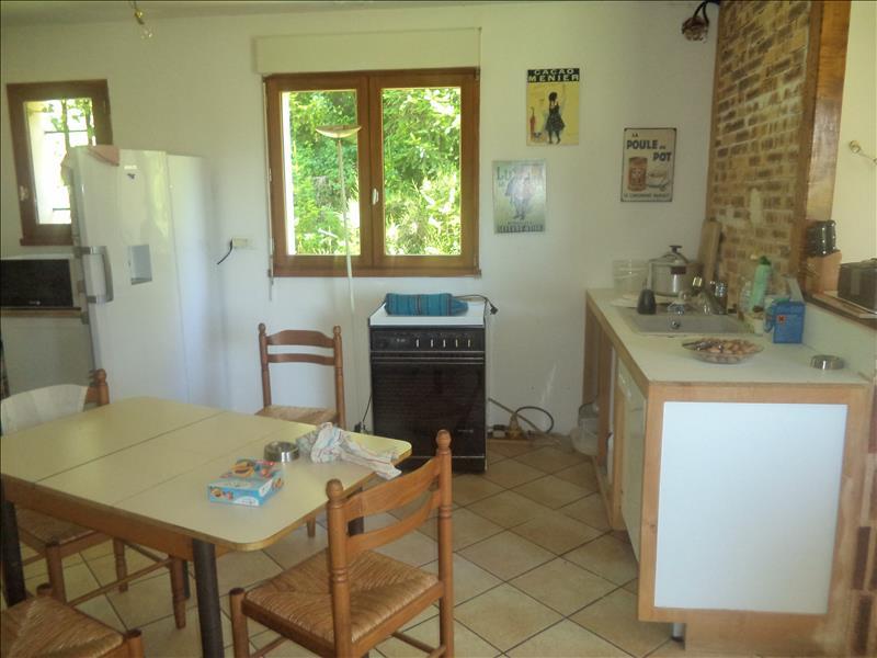 Maison CARDAILLAC - 5 pièces  -   151 m²