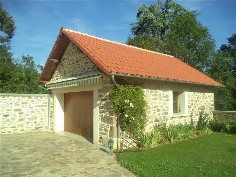 Maison ST CONSTANT - (15)