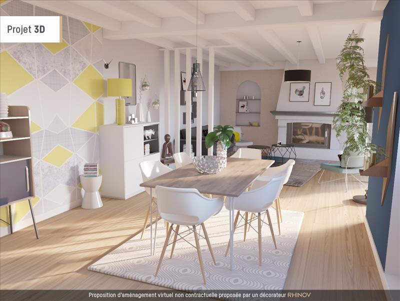 Vente Maison CAPDENAC GARE (12700) - 8 pièces - 258 m² -