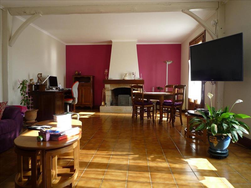 Vente Maison FIGEAC (46100) - 6 pièces - 155 m² -