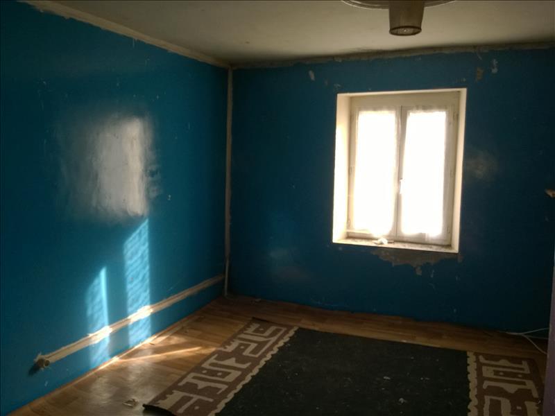 Maison LA FORET DU TEMPLE - 5 pièces  -   146 m²