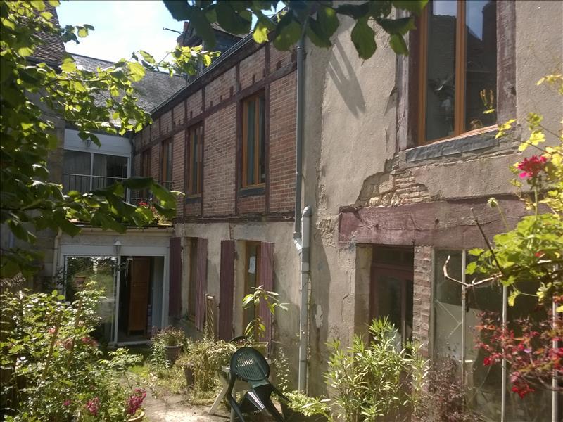 Maison AIGURANDE - 7 pièces  -   191 m²