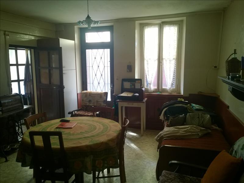 Maison LOURDOUEIX ST PIERRE - (23)