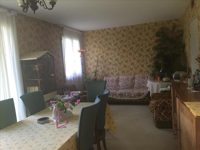 Vente Maison LOURDOUEIX ST MICHEL (36140) - 5 pièces - 80 m² -
