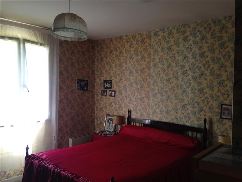 Maison LOURDOUEIX ST MICHEL - 5 pièces  -   80 m²