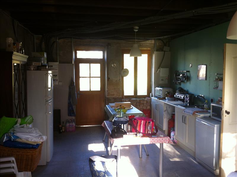 Maison ORSENNES - 6 pièces  -   127 m²