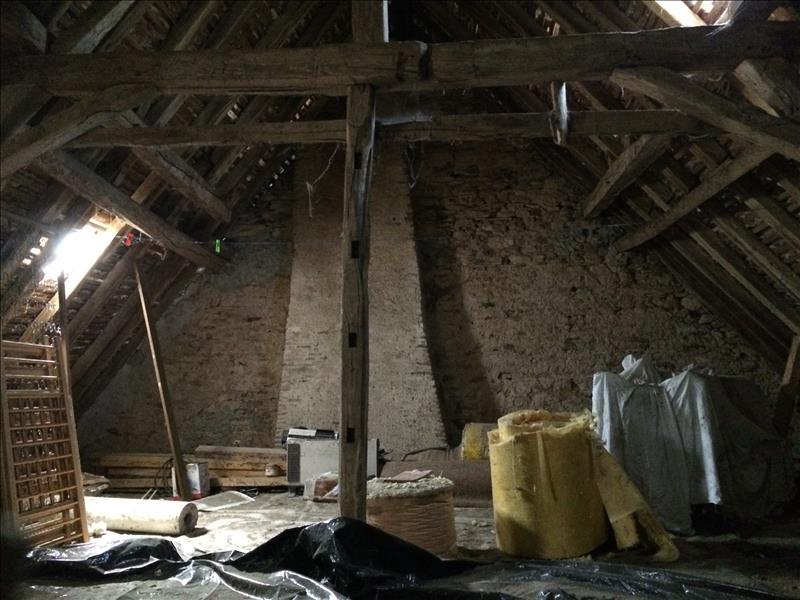 Maison AIGURANDE - 2 pièces  -   52 m²
