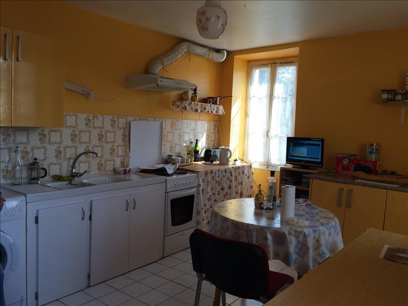 Maison ORSENNES - 3 pièces  -   85 m²