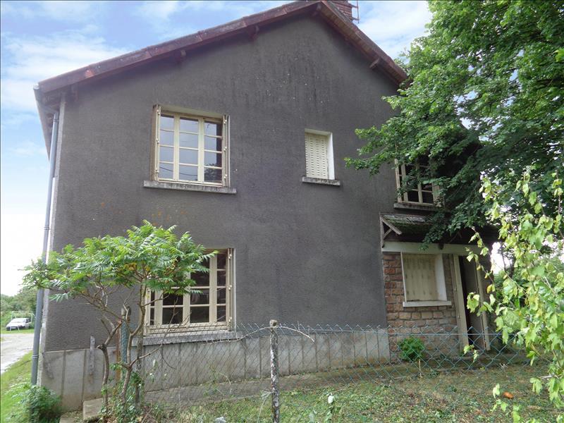 Maison MONTCHEVRIER - (36)