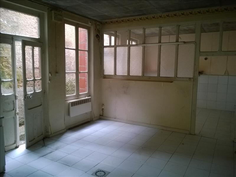 Maison LOURDOUEIX ST MICHEL - 5 pièces  -   181 m²