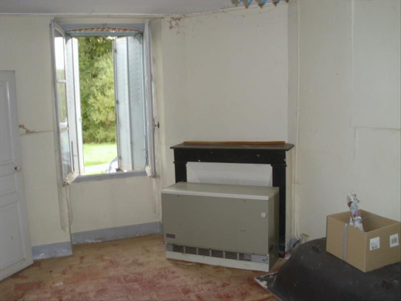 Maison MEASNES - 2 pièces  -   33 m²