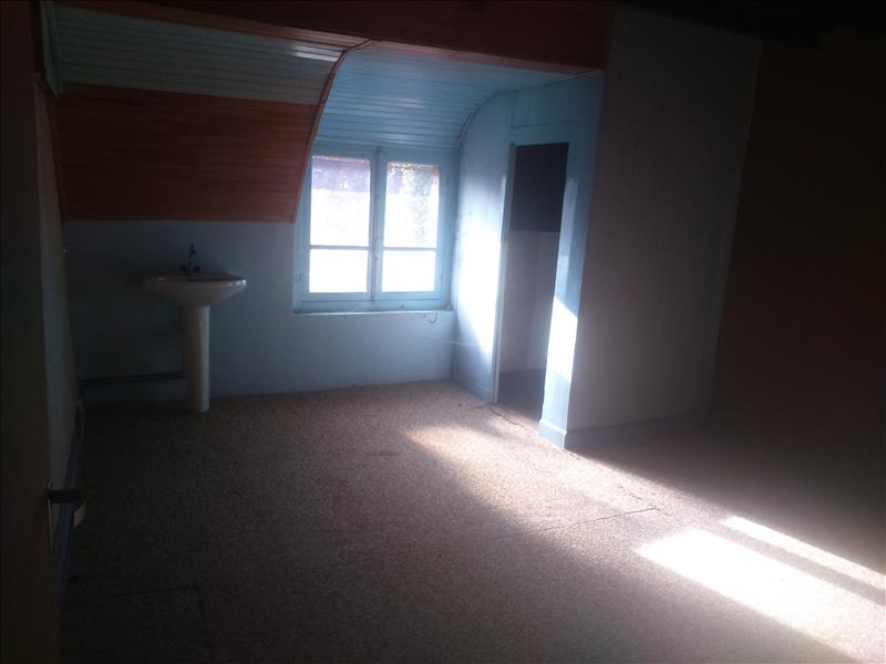 Maison ORSENNES - 3 pièces  -   73 m²