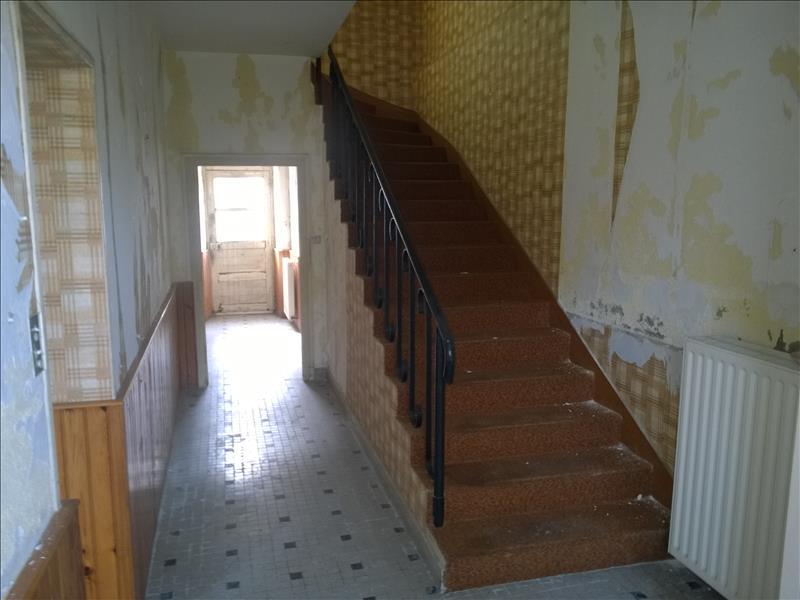 Maison AIGURANDE - 4 pièces  -   96 m²