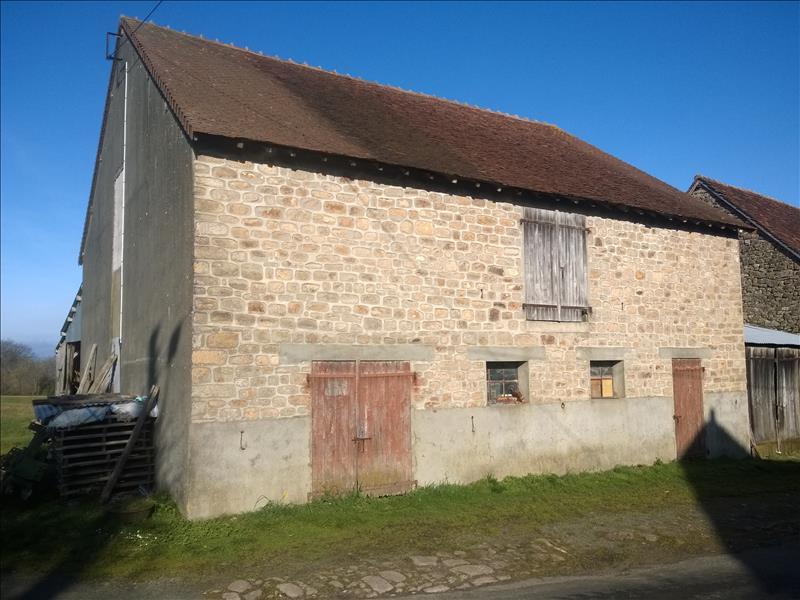 Grange MONTCHEVRIER - 2 pièces  -   220 m²
