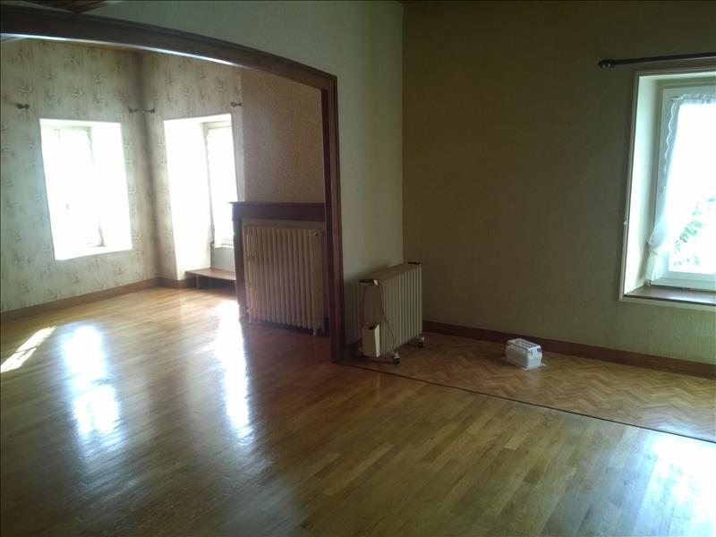 Maison PORT DES BARQUES - 5 pièces  -   132 m²