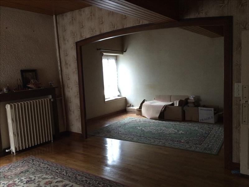 Maison LOURDOUEIX ST MICHEL - 3 pièces  -   98 m²