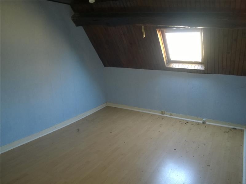 Maison CROZON SUR VAUVRE - 4 pièces  -   87 m²