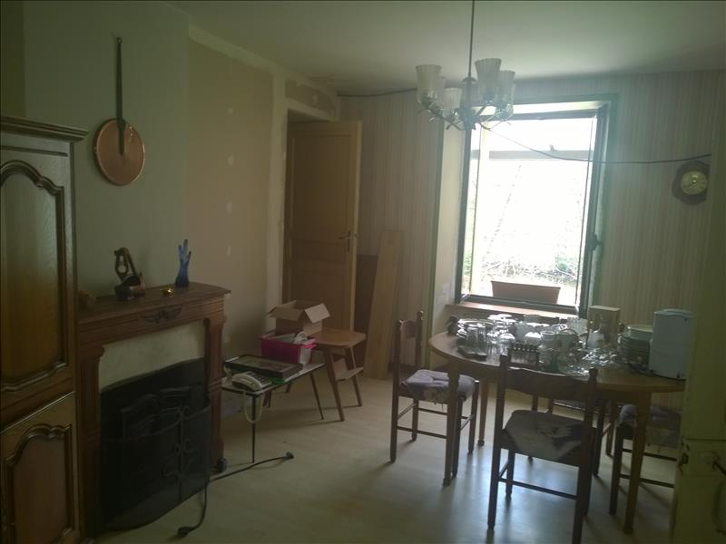Maison FRESSELINES - (23)