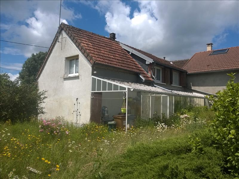 Maison MEASNES - 5 pièces  -   109 m²