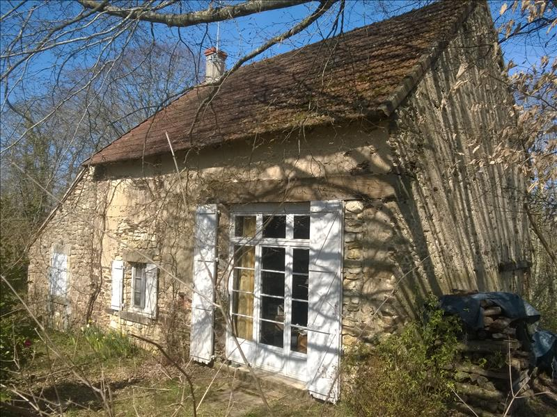 Maison LA BUXERETTE - 2 pièces  -   102 m²