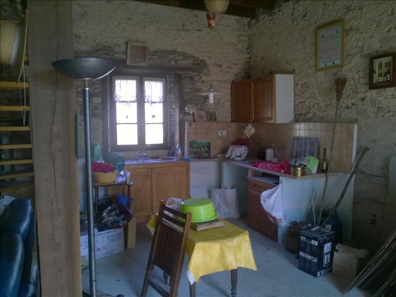 Maison LA BUXERETTE - (36)