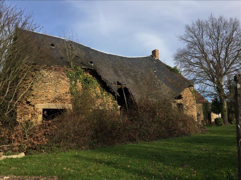 Maison TERCILLAT -  -   130 m²