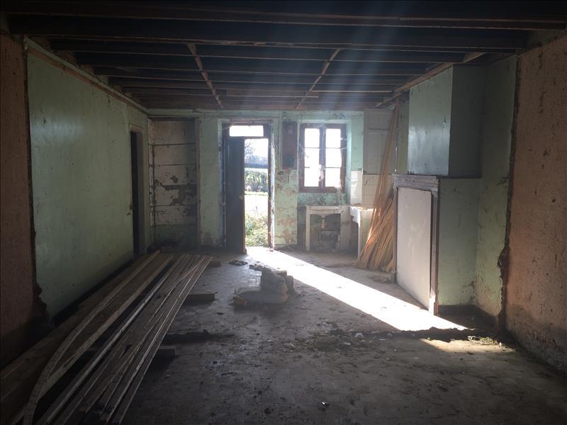 Maison ORSENNES - 2 pièces  -   53 m²