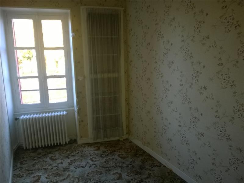 Maison AIGURANDE - 4 pièces  -   80 m²