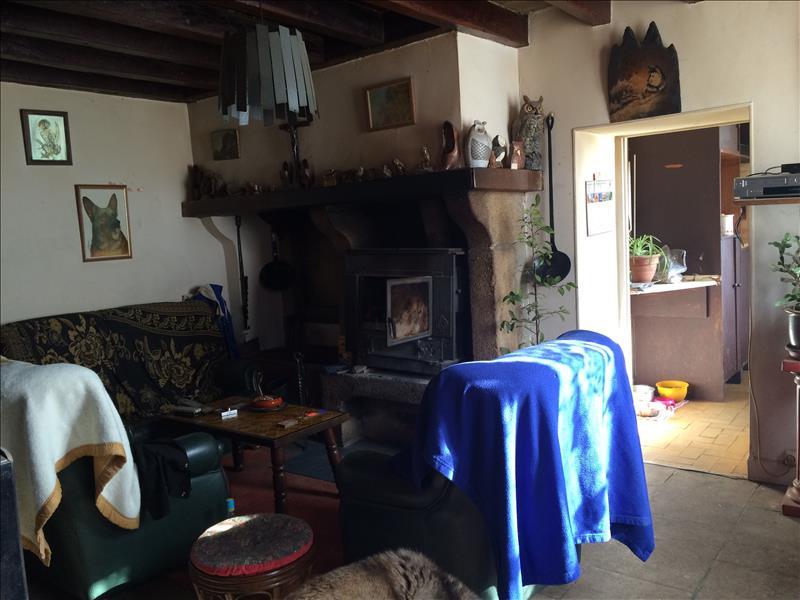 Maison CROZON SUR VAUVRE - (36)