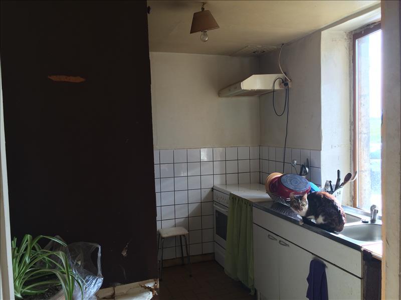 Maison CROZON SUR VAUVRE - 4 pièces  -   68 m²