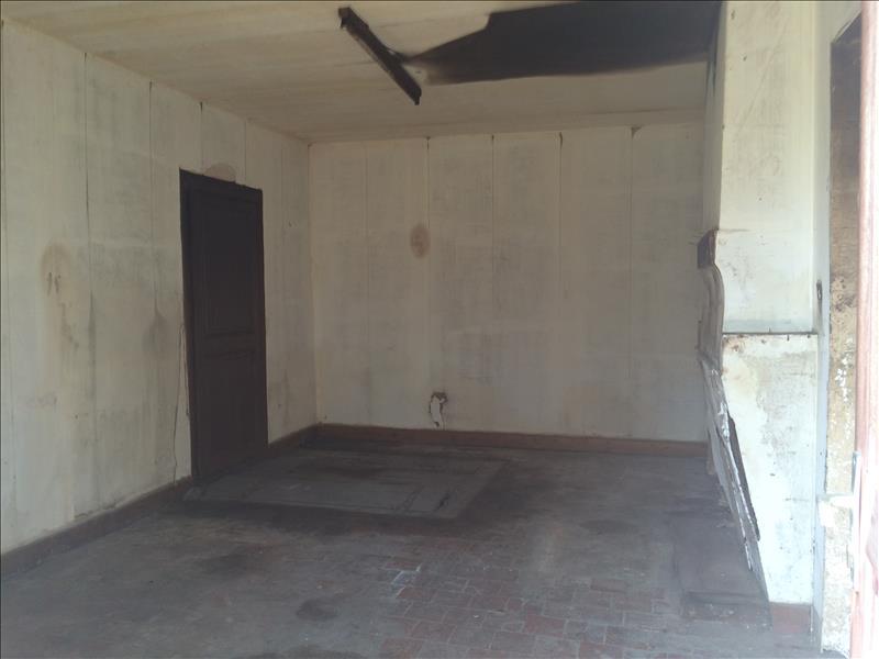 Maison AIGURANDE - 2 pièces  -   56 m²
