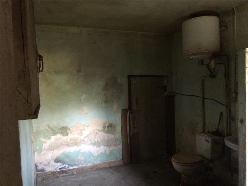 Maison AIGURANDE - (36)