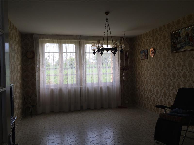 Maison ORSENNES - 6 pièces  -   132 m²