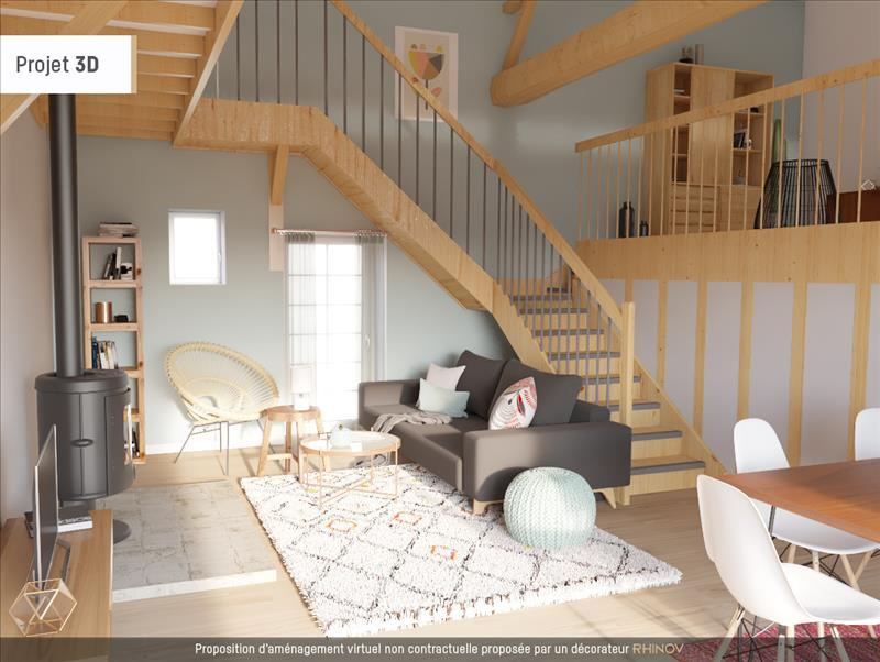 Vente Maison ST PLANTAIRE (36190) - 5 pièces - 128 m² -