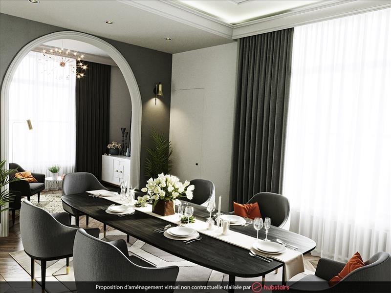 Vente Maison FRESSELINES (23450) - 13 pièces - 302 m² -