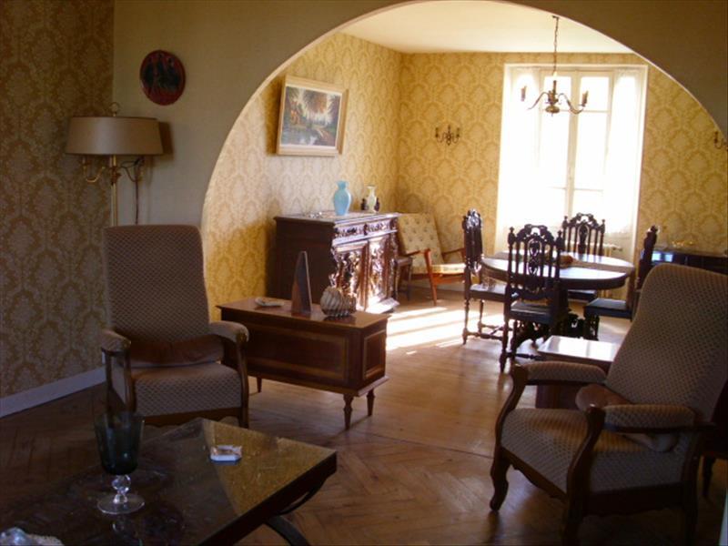 Vente Maison LA CELLETTE (23350) - 6 pièces - 170 m² -