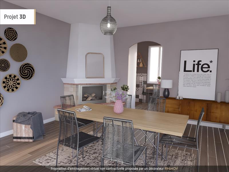 Vente Maison CHENIERS (23220) - 6 pièces - 175 m² -