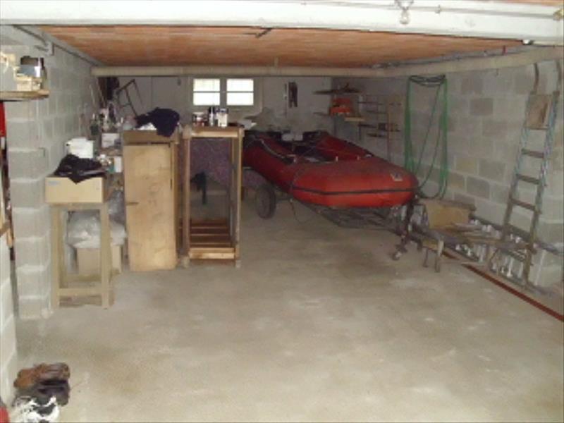 Maison AIGURANDE - 4 pièces  -   98 m²