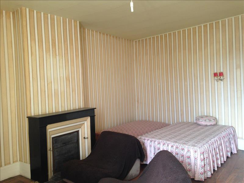 Maison ORSENNES - 4 pièces  -   104 m²