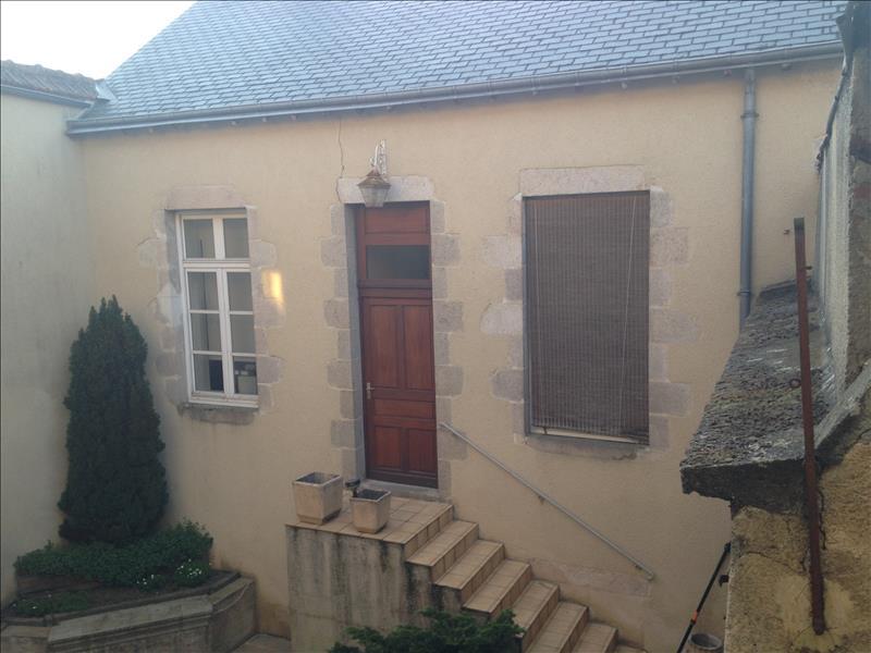 Maison AIGURANDE - 13 pièces  -   262 m²