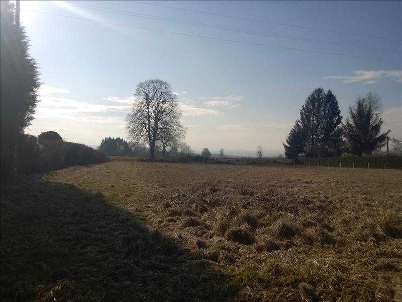 Terrain LOURDOUEIX ST PIERRE - (23)