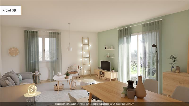 Vente Maison PUGNAC (33710) - 5 pièces - 173 m² -