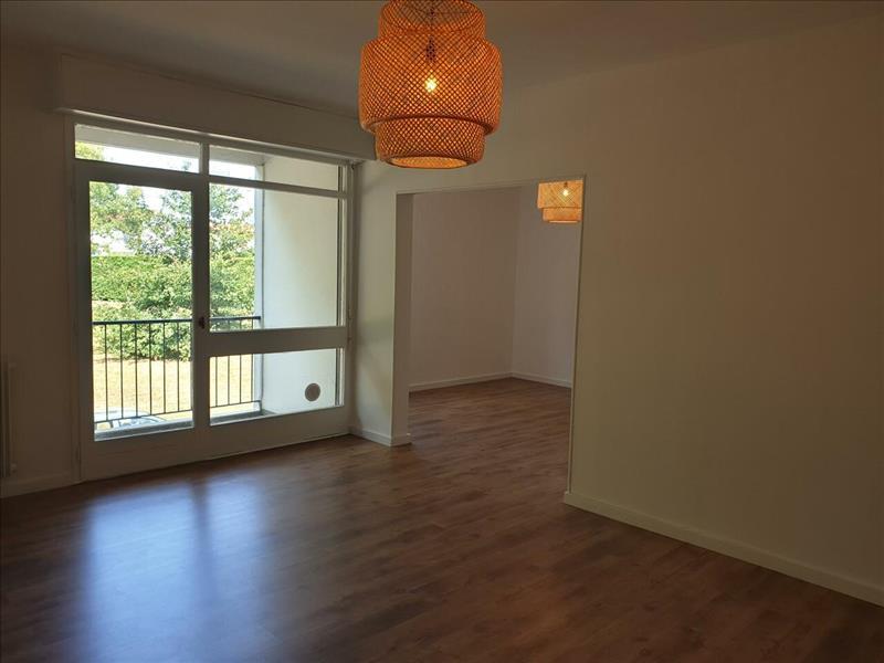 Vente Appartement BORDEAUX (33200) - 4 pièces - 94 m² - Quartier Bordeaux|Caudéran